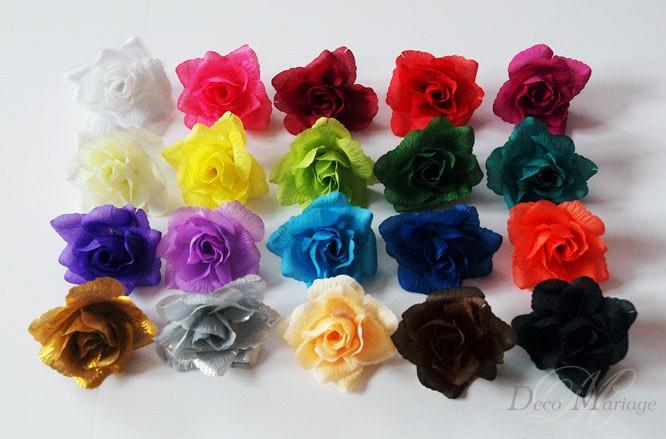 858d11c31f617f róże bordowe - 10 op. * Płatki róż, kwiatów i róże sztuczne. Deco ...